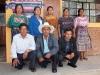 Parent's Association Leaders at ACEBAR