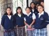 Scholarship Students at ACEBAR