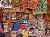 Chichi Market Stall