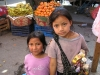 Sisters Selling in the Market