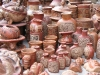 Pottery in the Market