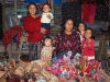 Family Selling in the Market