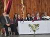 MayaCREW Board Enjoying Graduation Ceremony, November 2014