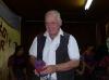 MayaCREW Board Member Brother Bill Farrell