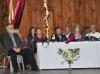 MayaCREW Board Members at High School Graduation, November 2014