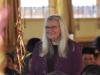 MayaCREW's Mary Pliska at Graduation, November 2014