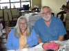 MayaCREW's Max Kintner and Mary Pliska