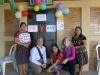 MayaCREW's Ray and Lynn Waespi Welcomed at ACEBAR Office