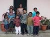 Group of Children at ACEBAR
