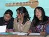 Three Scholarship Students